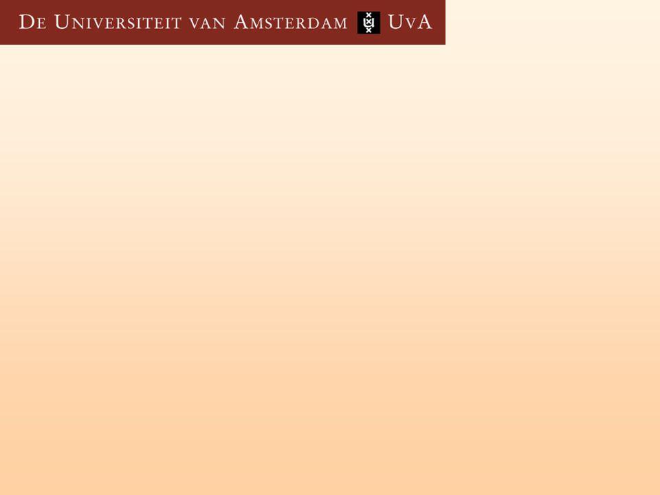 Opdrachtonderzoek naar ICT in het onderwijs Henk Sligte Cognitieve Partnerschappen: Spelend Leren in Web-based Communities
