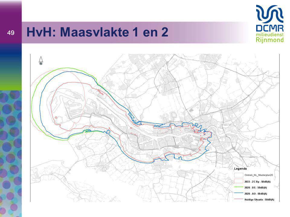 49 HvH: Maasvlakte 1 en 2