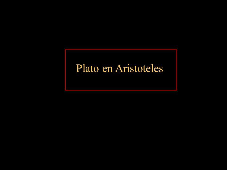 Plato en Aristoteles 5e eeuw v.C. Raphael, 1509