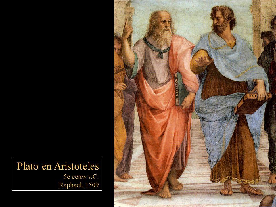 Plato : De tijd is het bewegend beeld van de eeuwigheid