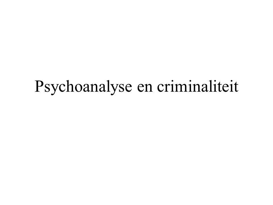 Introductie: psychoanalytische theorie •Ego psychologie Klassieke Freudiaanse theorie (topografisch en structureel model) •Object-relatie theorie (Klein) •Zelf-psychologie (Kohut)