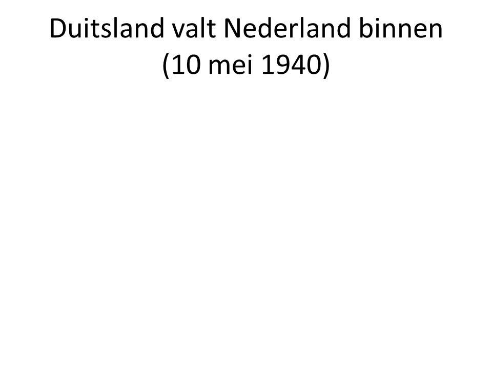 Bombardement op Rotterdam (14 mei 1940)