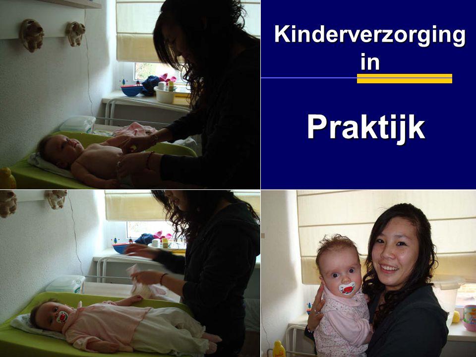 20-6-2014 24 Praktijk Kinderverzorging in