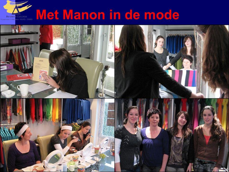 20-6-2014 26 Met Manon in de mode 