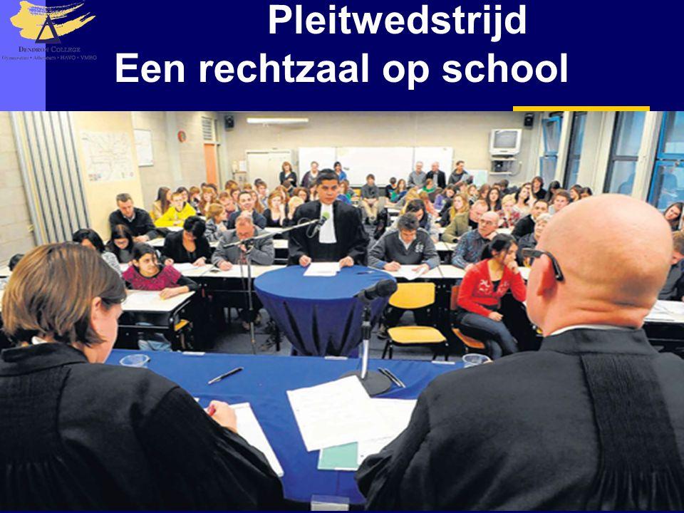 Pleitwedstrijd Een rechtzaal op school 20-6-2014 27