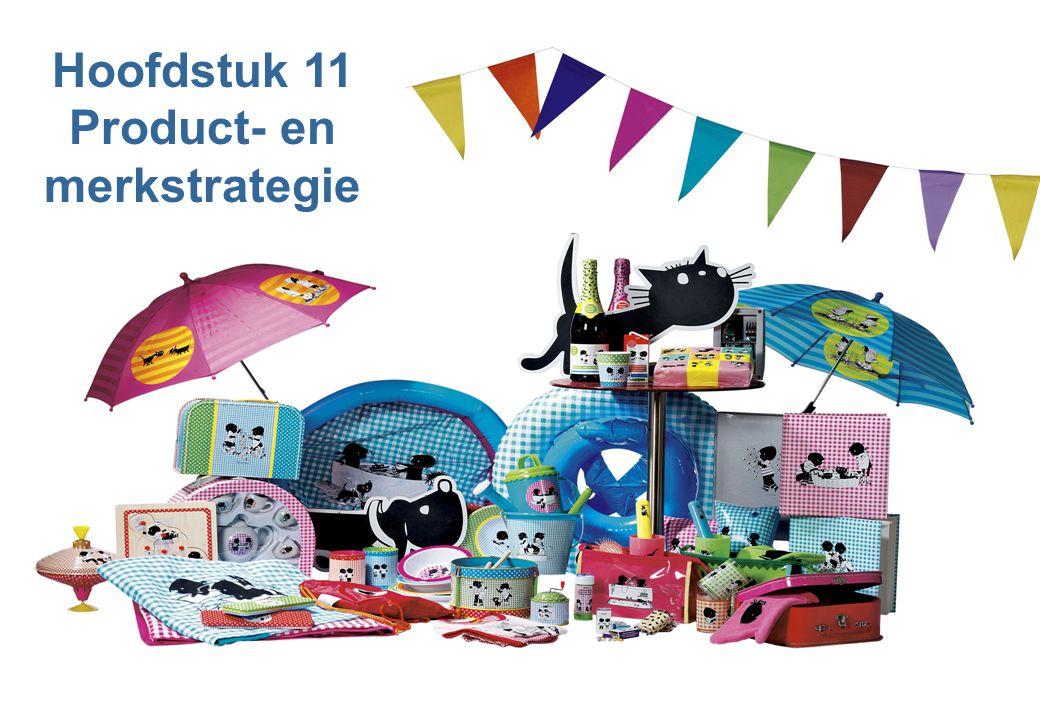 Beslissingen over afzonderlijke producten: -Verpakking -Etiketteringbeslissingen -Beslissingen over productondersteunende diensten Principes van marketing - Hoofdstuk 11 Productbeslissingen (vervolg)