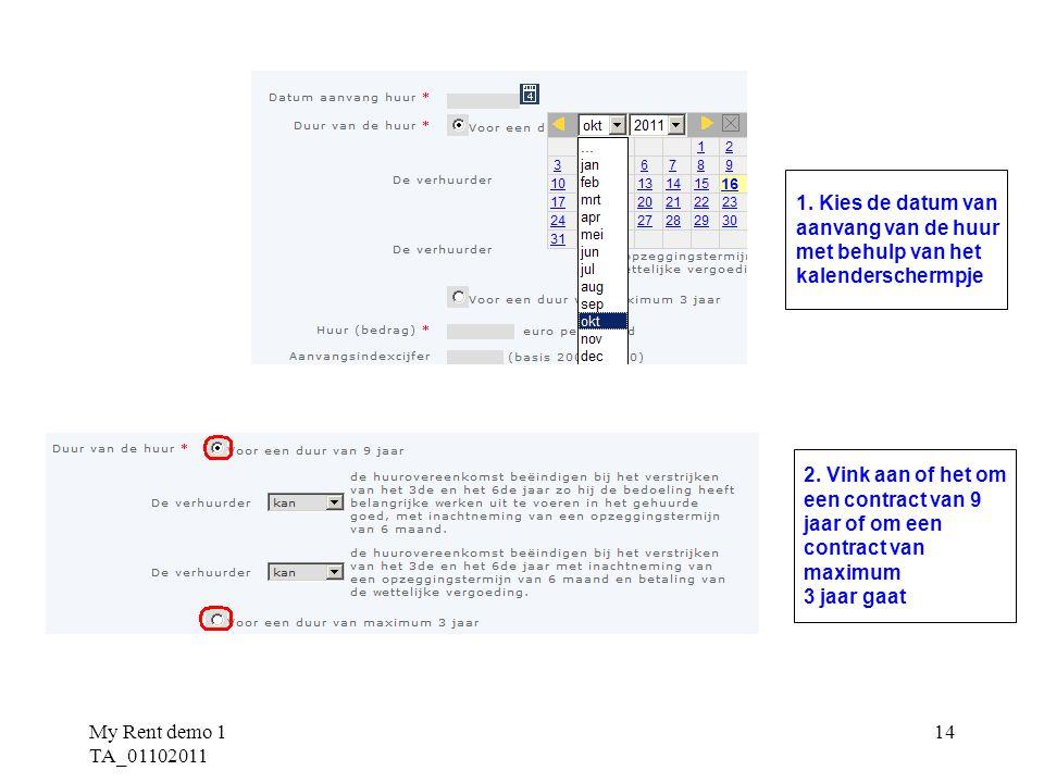 My Rent demo 1 TA_01102011 14 1.