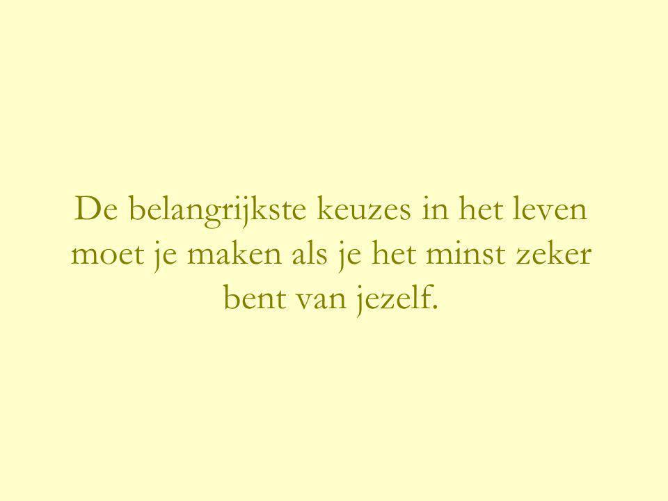 Bron: filosoof prof.