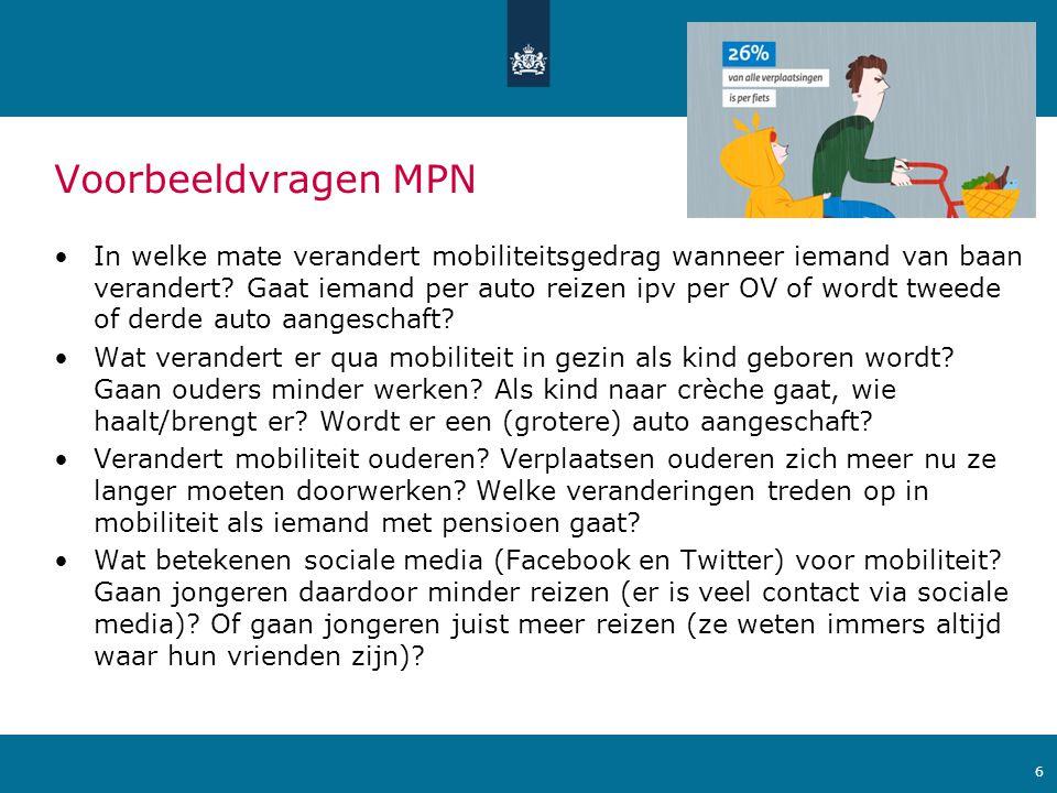 Ministerie van Verkeer en Waterstaat 17 Voordat producten gekocht via Internet …