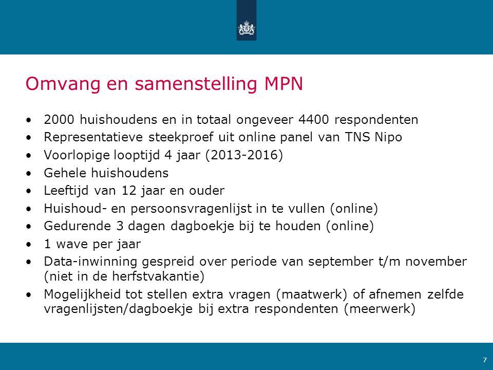 Ministerie van Verkeer en Waterstaat 18 Voordat producten gekocht in winkel …