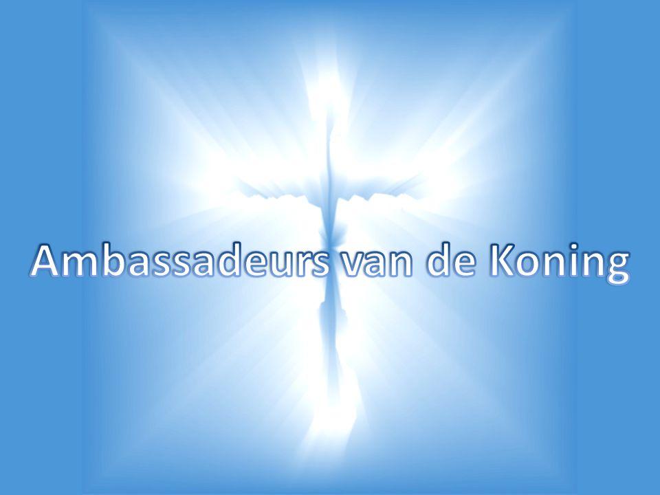 Elke jongere ontdekt (zijn of haar positie binnen) Gods Koninkrijk Visie tiener- en jeugdwerk Jozua 2008/2009