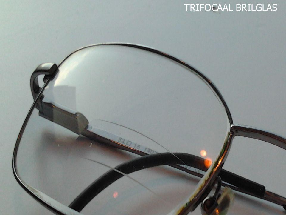 TRIFOCAAL BRILGLAS