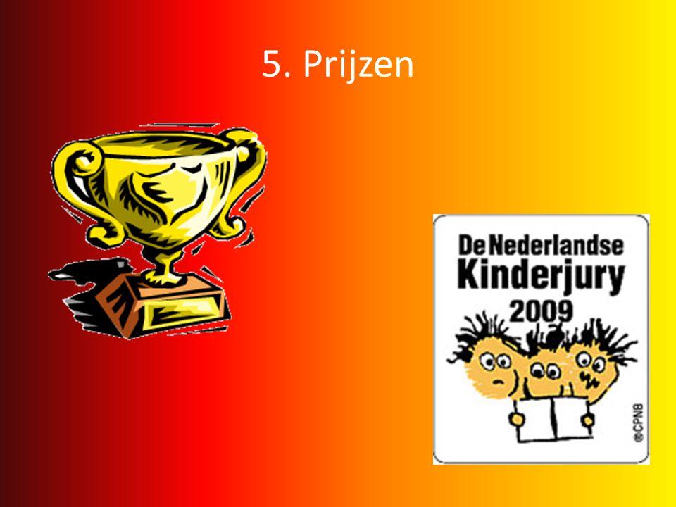 5. Prijzen
