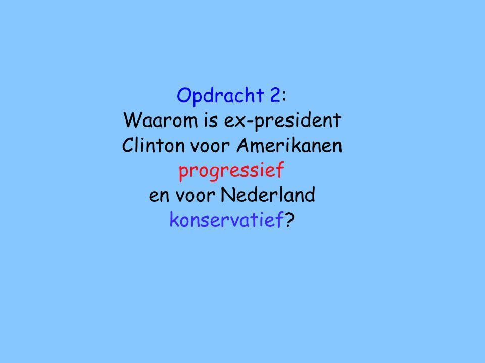 Opdracht 1: In de krant staat: De leider van de VVD noemt de SP conservatief, omdat die partij de verzorgingsstaat wil houden Hoe schrijven wij dat schuingedrukte woord: met een c of een k?