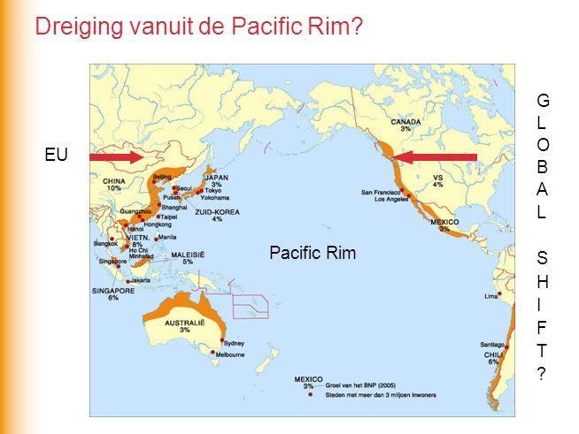 EU Pacific Rim Dreiging vanuit de Pacific Rim?