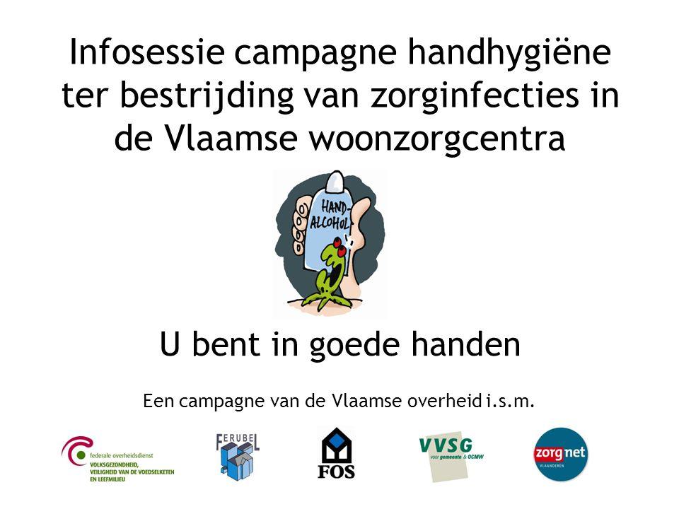 Vraagstelling Mevr.Bea Jans Wetenschappelijk Instituut Volksgezondheid Mevr.