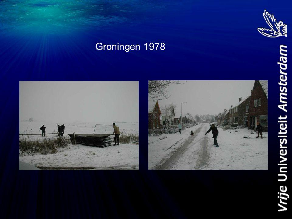 Groningen 1978