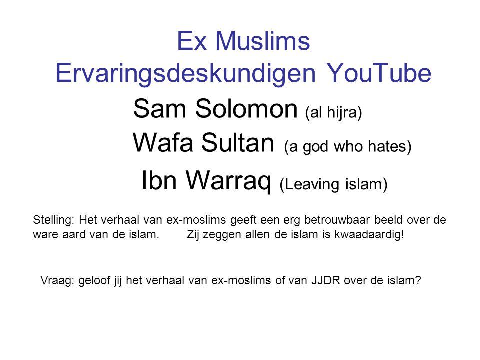 - Eindstrijd De finale clash tussen het liberale Westen en een traditionele islam door Hans Jansen en Bert Snel.