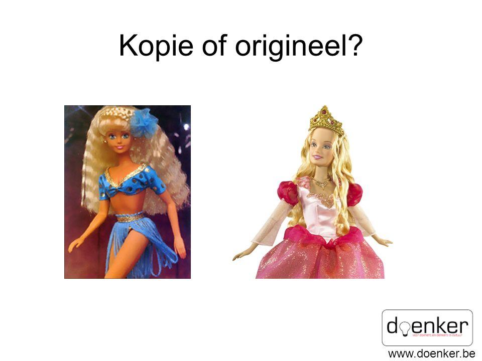 www.doenker.be Kopie of origineel?