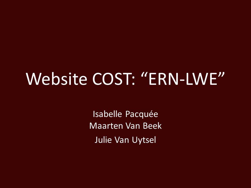 Presentatie • Aanpak • Projectbeschrijving • Concurrentieanalyse • Structuur website • Lay-out • Logo • De website