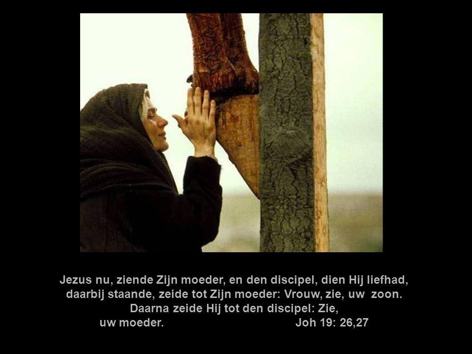 En zij kruisigden met Hem twee moordenaars, een aan Zijn rechter-,en een aan Zijn linker zijde. Mar 15:27