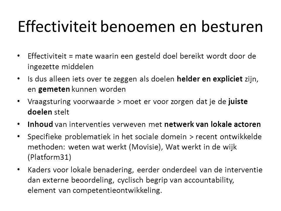 • Ondersteunende website, ongeveer 170 initiatieven, daarvan 10 gericht op ouderen • 2 doorstroming/nieuwbouw, 2 ict/media, 5 ontmoeting, 1 sociale veiligheid • Bijvoorbeeld http://www.watwerktindewijk.nl/index.cfm/interventie /details?id=214 http://www.watwerktindewijk.nl/index.cfm/interventie /details?id=214 • Seniorensoos Andromeda in Eindhoven 10 Voorbeeld: Wat werkt in de wijk