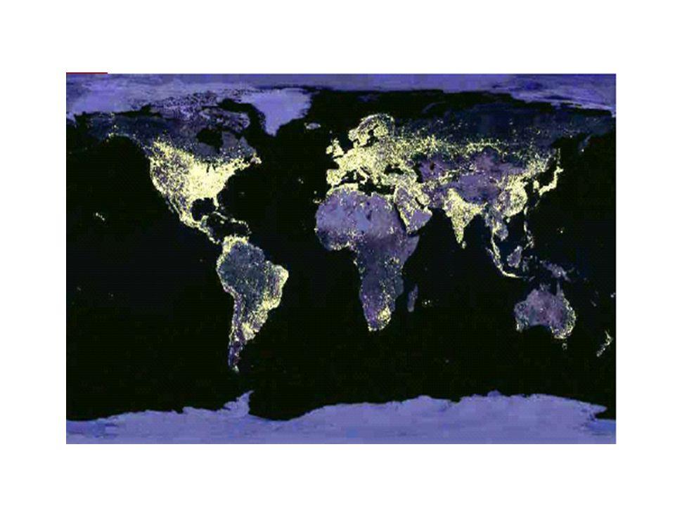 Energiegebruik per hoofd van de bevolking