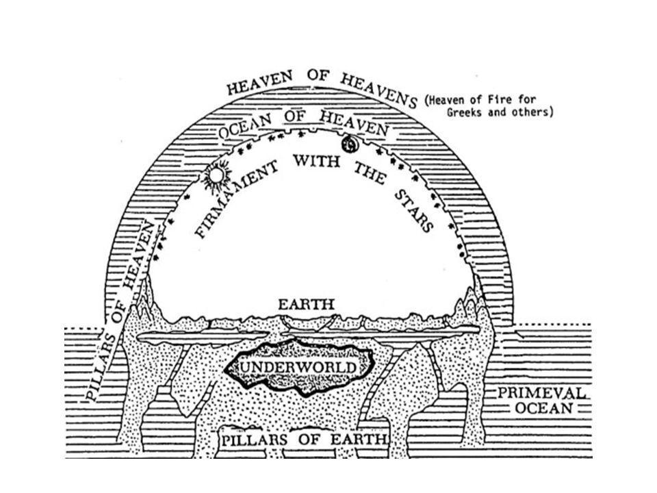 Zevende dag • Zo werden de hemel en de aarde voltooid, en alles waarmee ze toegerust zijn.