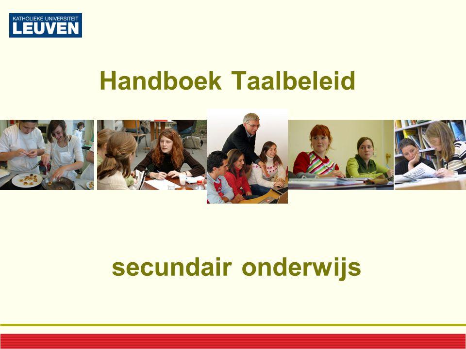 Over taaloverschrijdend werken Veel competenties en deelvaardigheden die leerlingen in de ene taal verwerven, kunnen ze overdragen naar de andere taal.