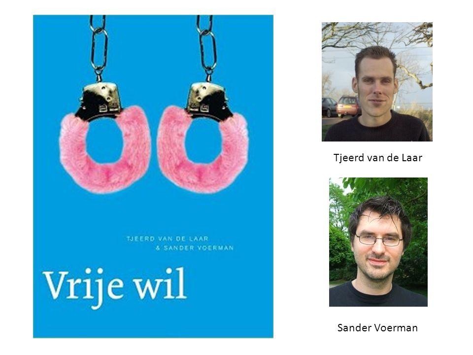 Inhoud boek: • Tekst Voerman / v.d.