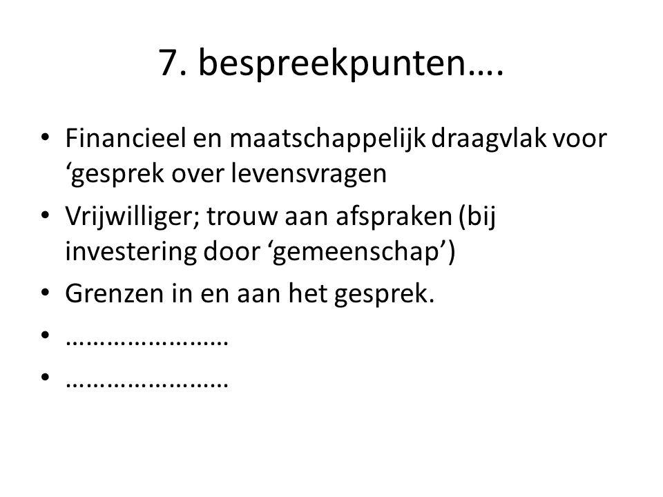 Documentatie COiL • Website: www.ontmoetinginlevensvragen.nl.www.ontmoetinginlevensvragen.nl • Daar ook te vinden; lezingen conferentie april 2013 over wijk- en buurtgericht werken.