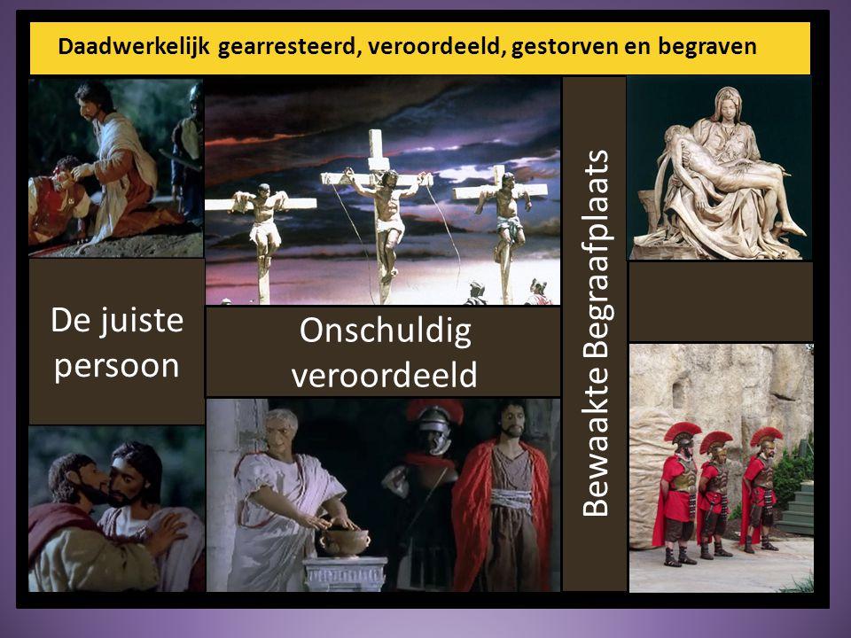 Opmerkelijke veranderingen in de houding van de apostelen 4 Wegvluchten!!.