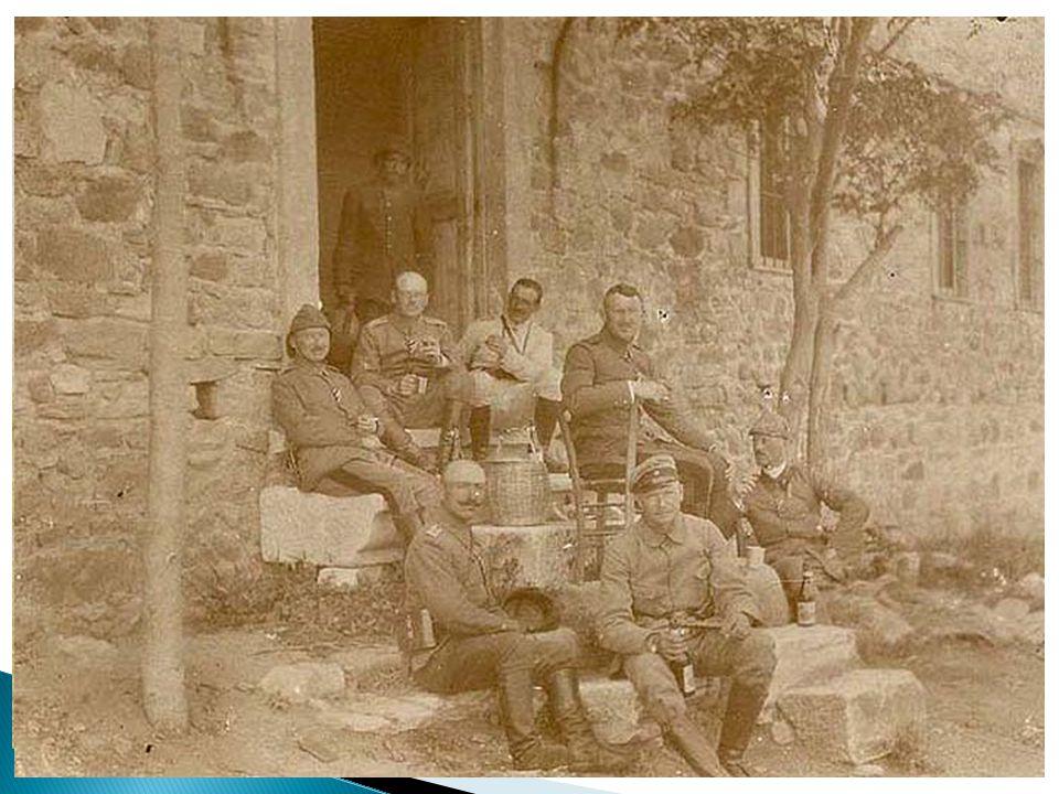 Het Ottomaanse Rijk: 1807-1924