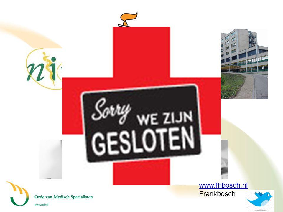 www.fhbosch.nl Frankbosch