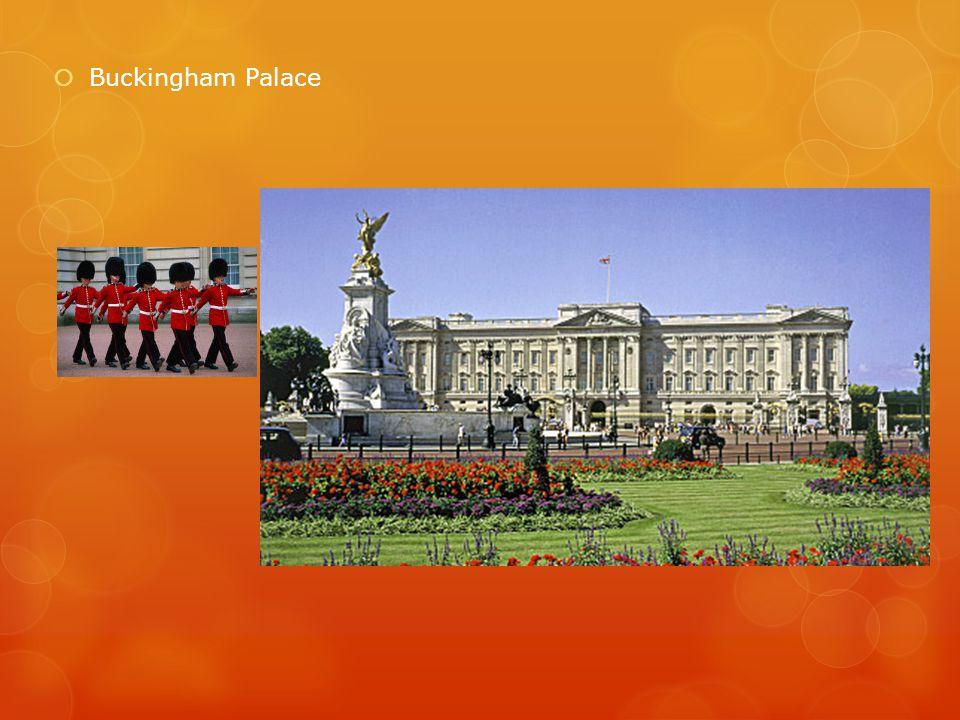 BBuckingham Palace