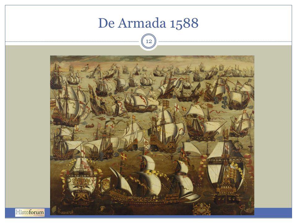 De Armada 1588 12