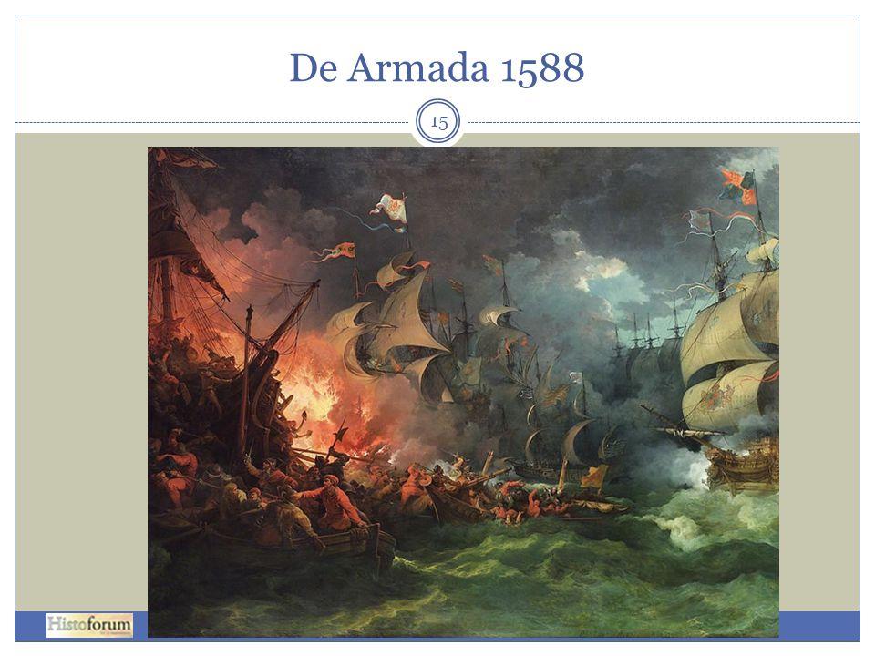 De Armada 1588 15