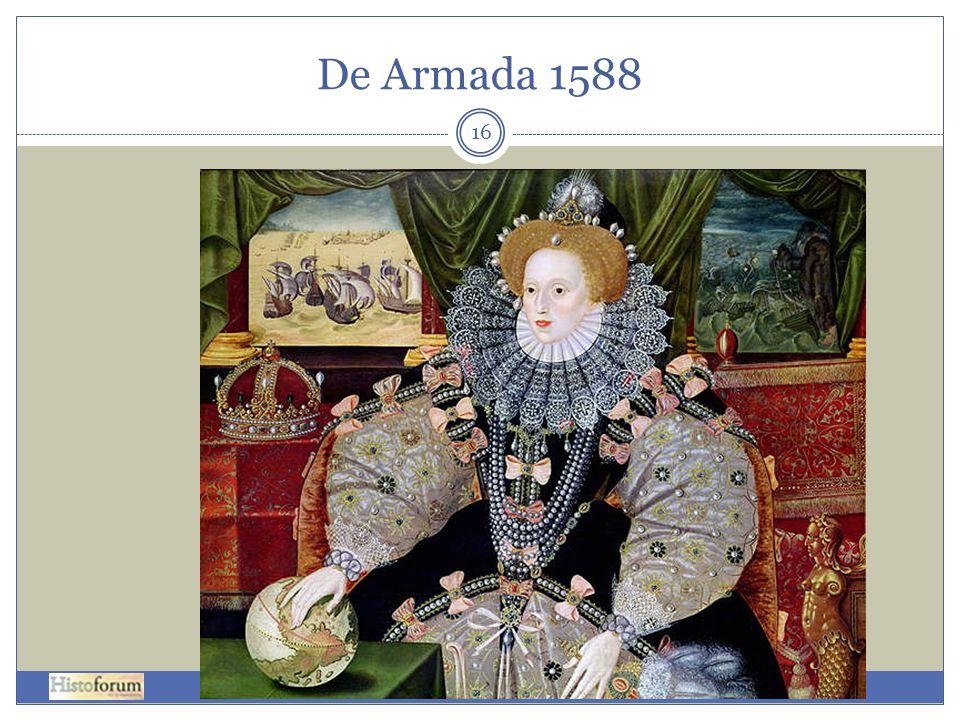 De Armada 1588 16