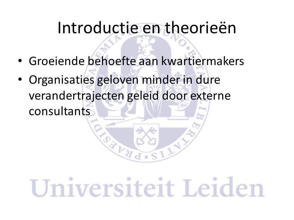 Figuur Figuur 8 uit master thesis Jordy Lievers, Quartermasterting in Practice