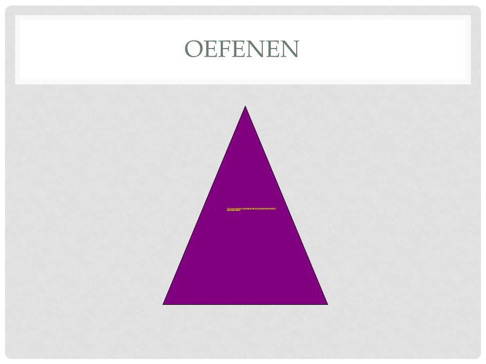 OEFENEN • http://www.jufmelis.nl/woordsoorten/Bezittelijk-voornaamwoord/Bezittelijk- voornaamwoord-1 http://www.jufmelis.nl/woordsoorten/Bezittelijk-v