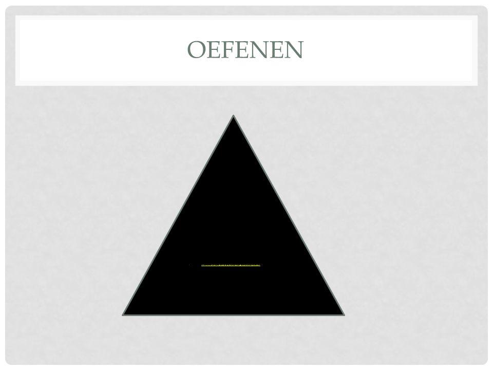 OEFENEN • http://www.jufmelis.nl/woordsoorten/Zelfstandig-naamwoord/Zelfstandig-naamwoord-1 http://www.jufmelis.nl/woordsoorten/Zelfstandig-naamwoord/