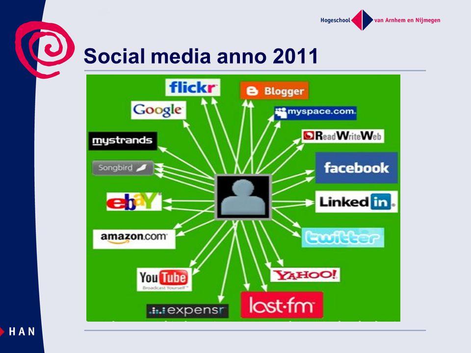 Onderzoek m.b.t social media en werving Echter: Deloitte: Twee keer zoveel bezoekers komen binnen op onze carrièresite via sociale media als via traditionele vacaturesites Conclusie: tegenstrijdige onderzoeksresultaten