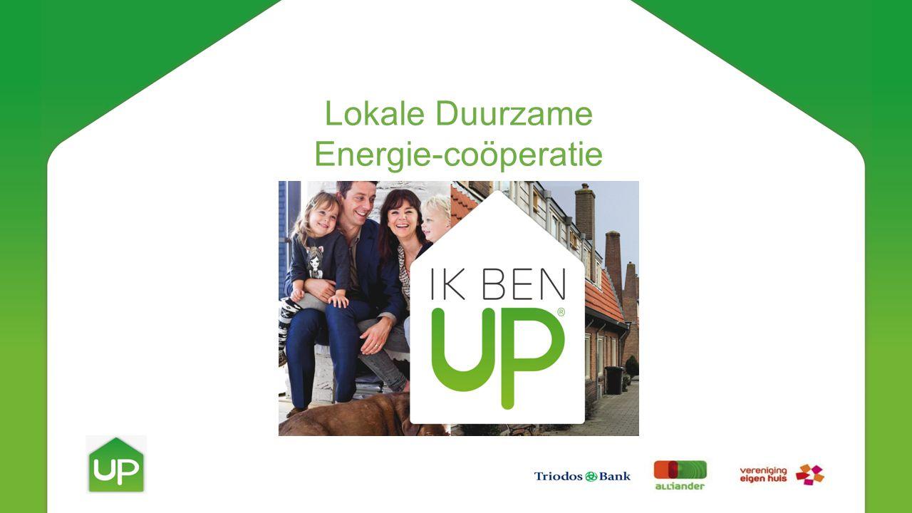 Lokale Duurzame Energie-coöperatie