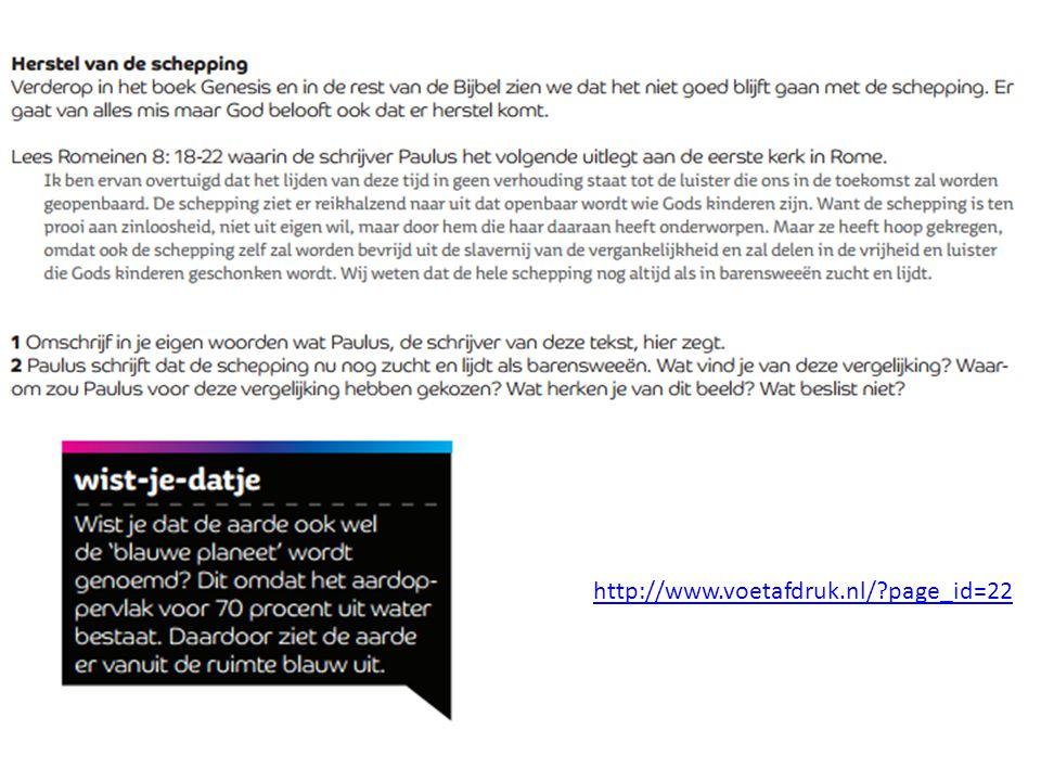 http://www.voetafdruk.nl/?page_id=22