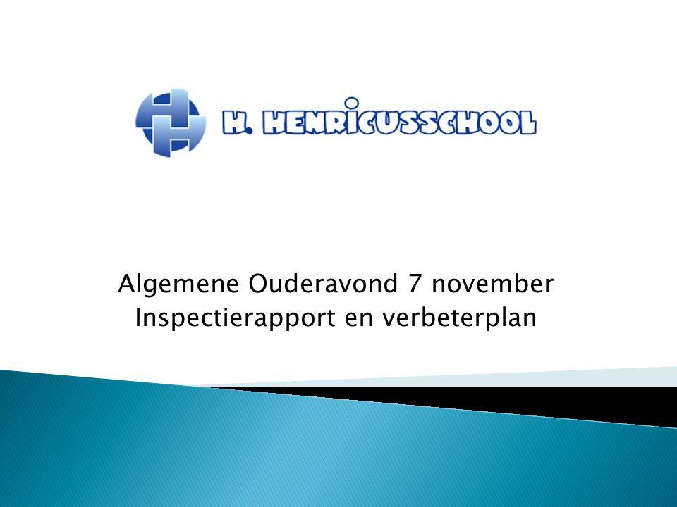  Informatie geven over de werkwijze van de inspectie.