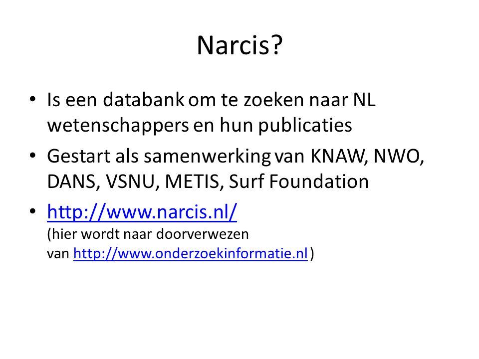 Narcis.