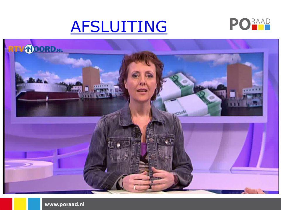 AFSLUITING (FILMPJE GRONINGER MUSEUM)
