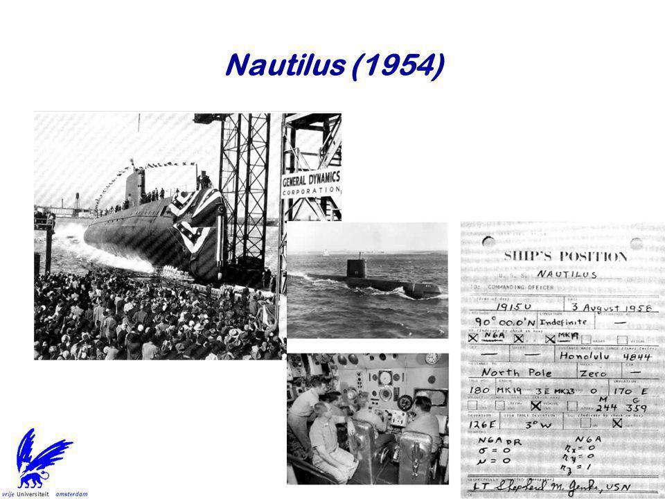 Nautilus (1954)