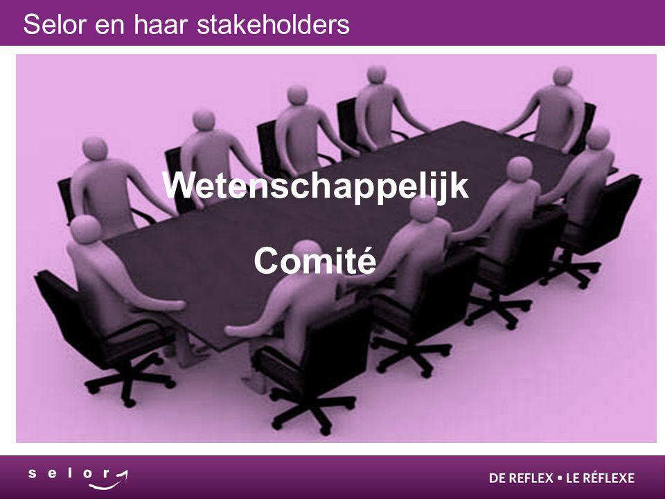 Wetenschappelijk Comité