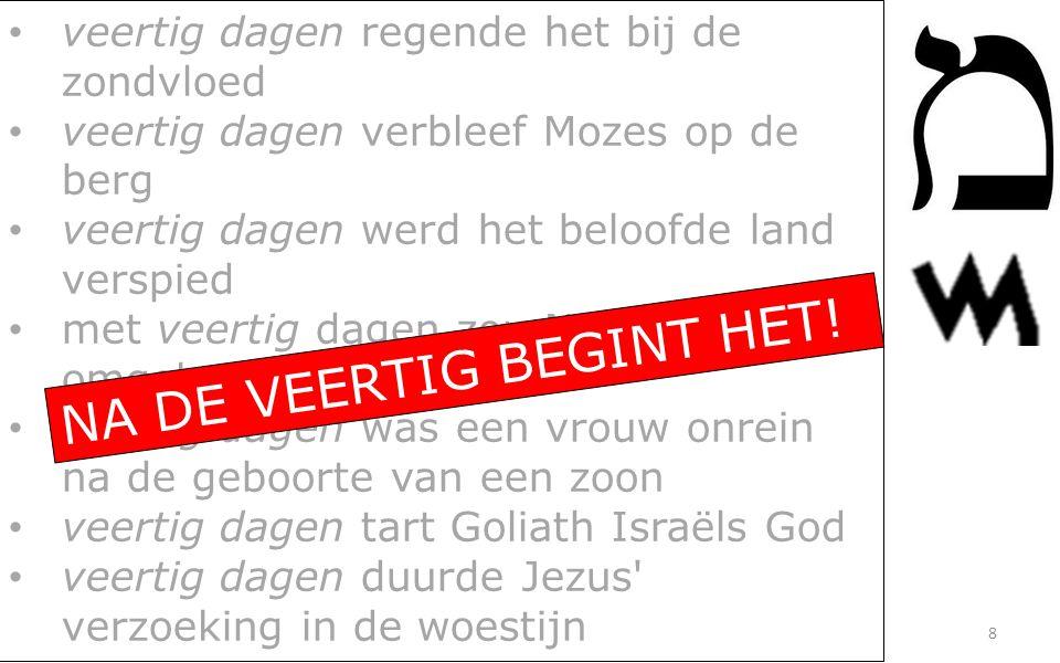 Handelingen 1 11 die ook zeiden: Galileese mannen, wat staat gij daar en ziet op naar de hemel?...